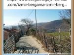 Manisa Alaşehir serinyayla satılık teminatlık tarla 51.000 m2.