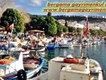 balıkesir ayvalık altınova altınköy sitesinde  satılık denize 0 sitede