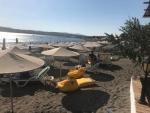 izmir dikili çandarlı güzel belde sitesi üzeri satılık merkezde arsa
