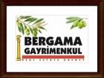 İzmir Bergama karahıdırlı da satılık köy asfaltına o zeytinlik