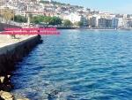 Izmir dikili uzunburun bademli yolu uzunburun kanlıçukur mevkii